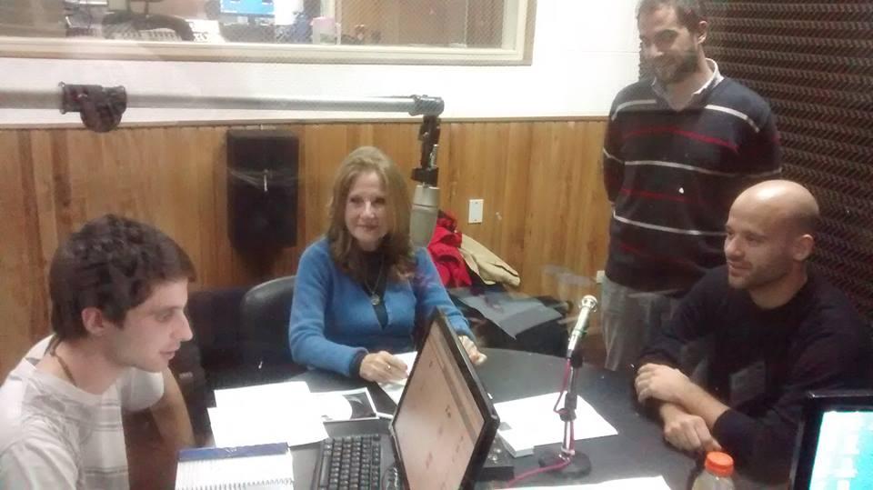 Presentación Convocatoria a Proyectos en Radio Nacional